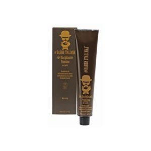 Barba Italiana PRIMITIVO discipline hair gel 120ml