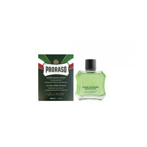 Proraso After Shave Lotion With Eucalyptus Oil And Menthol 100ml
