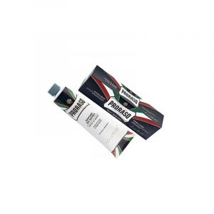 Proraso Κρέμα Ξυρίσματος Με Aloe & Vitammin E -150ml z