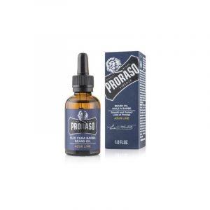 Proraso Beard Oil Azur Lime 30ml