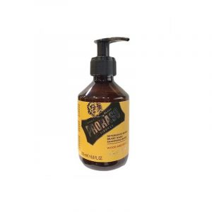 Proraso Beard Wash Wood And Spice 200ml s