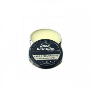 Hairgum Barber Shop Moustache Wax 40gr
