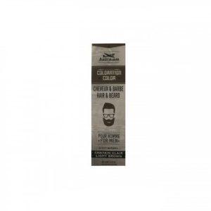 Hairgum Coloration Colour Hair & Beard Light Brown 60ml