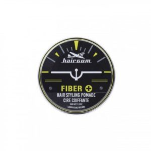 Hairgum Hair Styling Pomade Fiber Plus 100gr