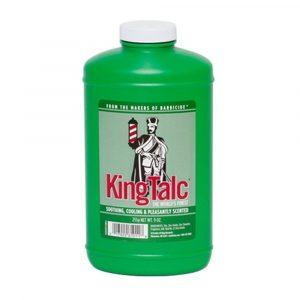 KING TALC