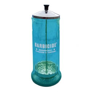 BARBICIDE GLASS 750ML