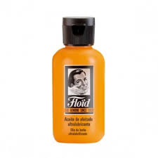 Floid pre shave oil – 50 ml – λάδι
