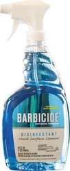 BARBICIDE SPRAY 1000ML