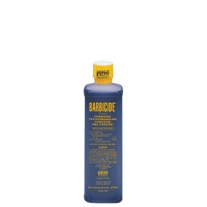 BARBICIDE CONCETRATE 480ML