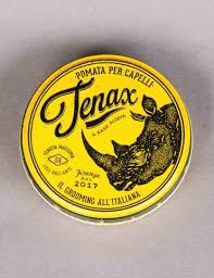 TENAX WATERBASED POMADE EXTRA HOLD 125 ML
