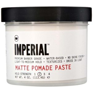 Imperial Barber Matte Pomade Paste 113.4gr