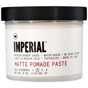Imperial Barber Matte Pomade Paste 113.4gr