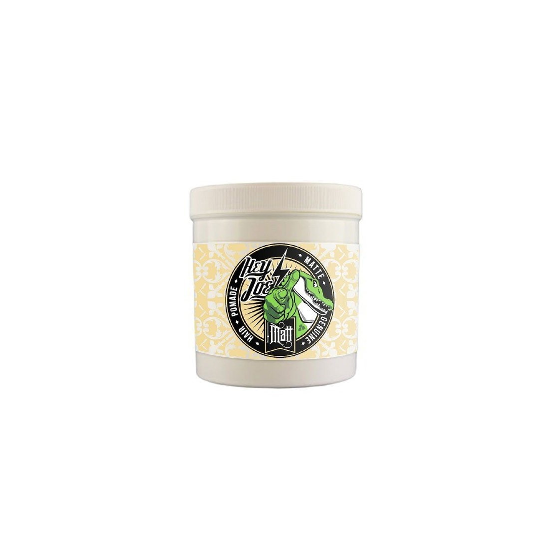 Hey Joe Genuine Matte Hair Pomade 1000gr