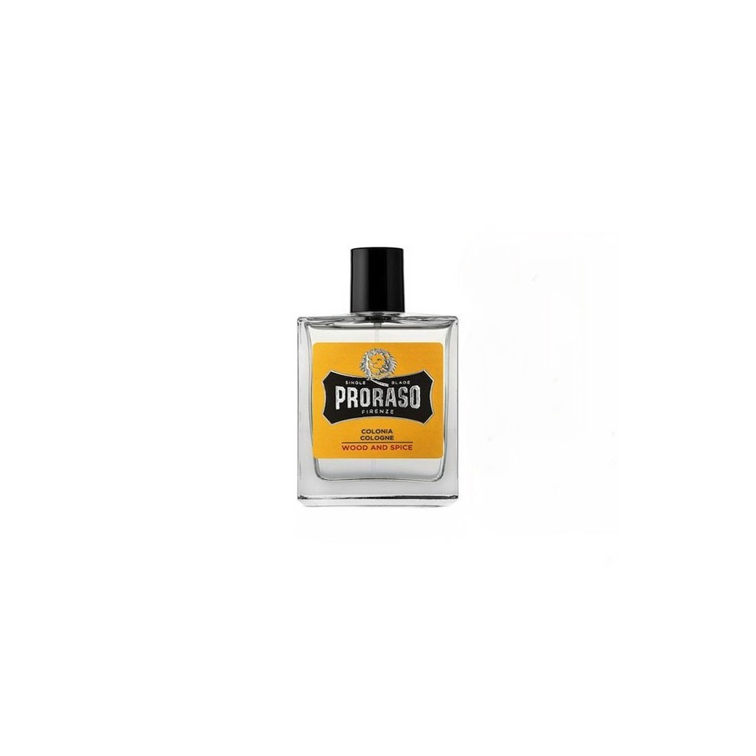 Proraso Wood And Spice Cologne 100ml