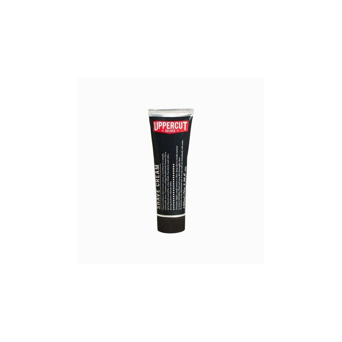 Uppercut Shaving Cream 100ml