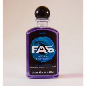 Hair Tonic Lotion FAB Boss 250ml