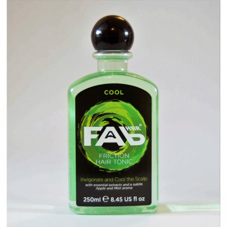 Hair Tonic Lotion FAB Cool 250ml