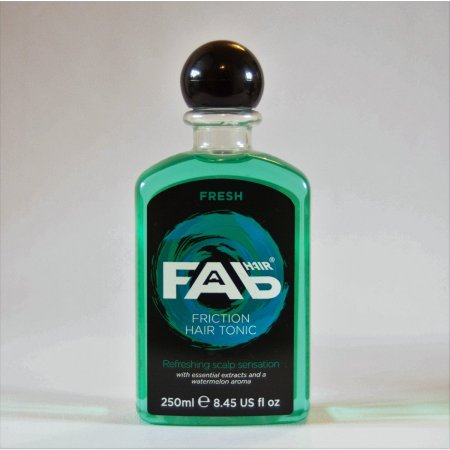 Hair Tonic Lotion FAB Fresh 250ml