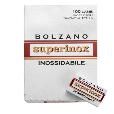 Ξυραφάκια Bolzano 5τεμ.
