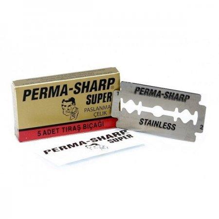 Ξυραφάκια Perma Sharp 5τεμ