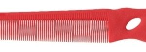 Y.S.PARK  BARBER COMB 201-  Super Flexible Χτένα