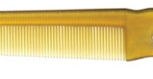 Y.S.PARK  BARBER COMB 201 –  Super Flexible Χτένα