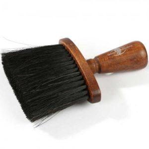 Ξεσκονιστήρι Barber Black
