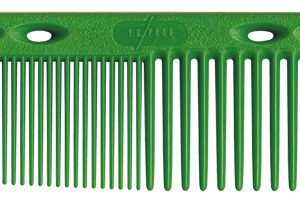 Y.S.PARK  335 – Professional Long Cutting Comb