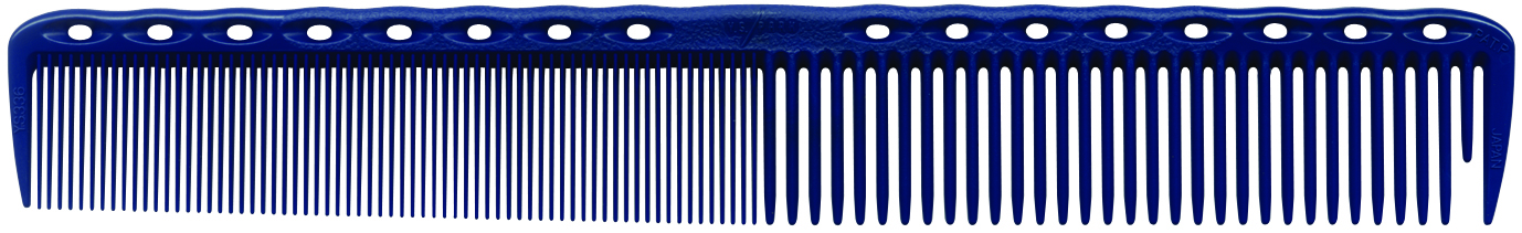 "Y.S.PARK  336 – ""Best Seller"" Cutting Comb"