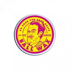 Dick Johnson Ballwax 50ml
