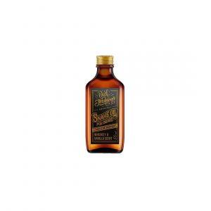Dick Johnson Snake Oil Beard Oil 50ml