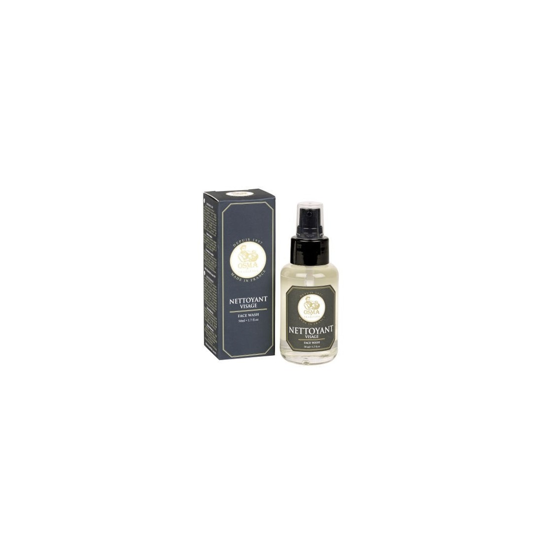 OSMA Tradition Face Wash 50ml