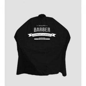 Μπέρτα κουρέματος Barber Exclusive