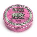 Reuzel Pink Pomade Hog 340gr
