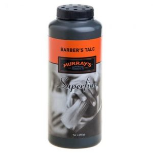 Murrays Barber Talc 255gr
