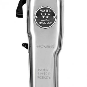 Wahl Professional Magic Clip cordless Metal Limited Edition