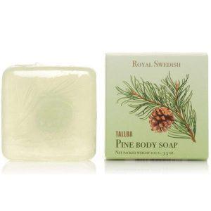 VICTORIA SOAP – TALLBA (PINE BODY SOAP)