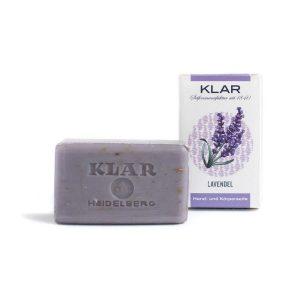 Klar Lavender soap(hands and body)