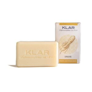 Klar Ginseng soap(hands and body)