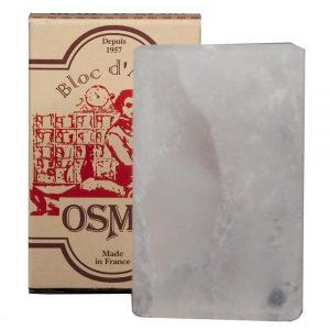 Alum block 75gr(αντισυπτικός κύβος)