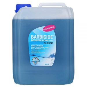 Barbicide 5000ml