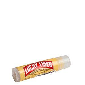 Lucky Tiger Natural Lip Balm (pepermint) 4,25g(15oz.)