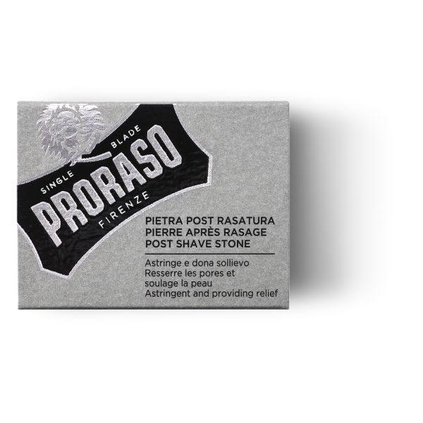 Proraso post shave alum stone100g (Net wt.3,5oz