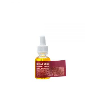 Recipe for men Beard Elixir 25ml(0,83fl.oz.)