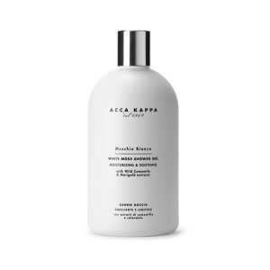 ACCA KAPPA WHITE MUSK SHOWER GEL 500ml