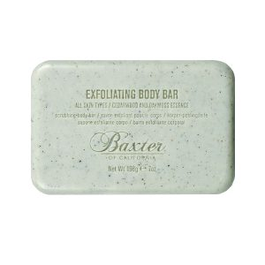 Baxter of California Exfoliating Body Bar 198g(7oz)