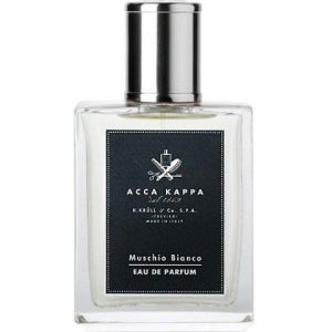 Acca Kappa Muchio Bianco (white musk) Eau de Parfum 100ml (3,3fl.oz.)