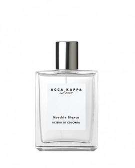 Acca Kappa Muchio Bianco (white musk) Eau de Cologne 100ml (3,3fl.oz.)