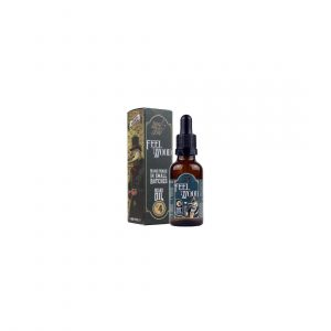 Hey Joe Beard Oil Feel Wood No4 30ml