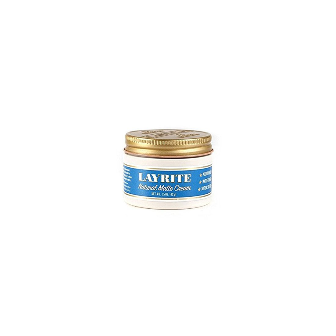 Layrite Natural Matte Cream 42gr